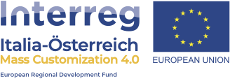 Mass Customisation 4.0 – INTERREG Italia-Österreich